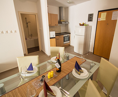 Apartma Adria