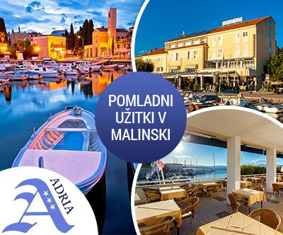 Hotel Adria Krk