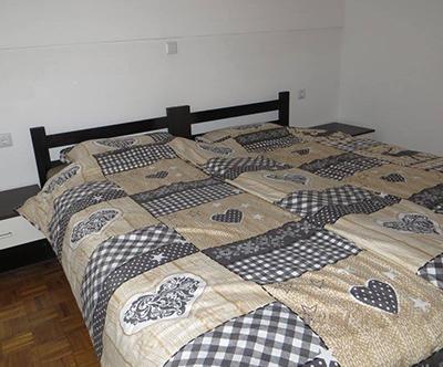 Apartma Cifra