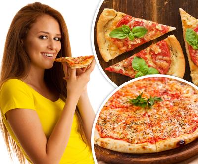 Slastna pica po izbiri v Pizzeriji Skok