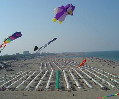 Kamp Mare e Pineta 4*