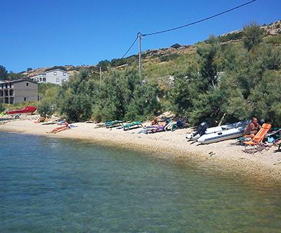 Penzion Laguna