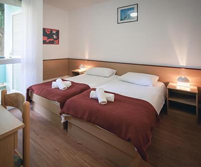 hotel flora & madera