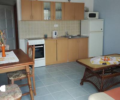 Apartmaji Margita