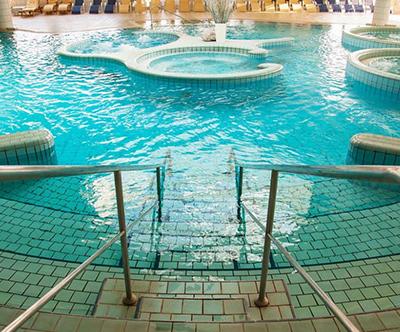 3-dnevni aktivni oddih v Hotelu Bellevue na Pohorju