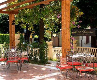 5-dnevni oddih v penzionu Petit Chateau v Toskani
