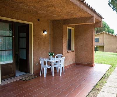 8-dnevne pocitnice za 4 osebe v apartmaju v Toskani