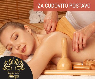 masažni studio Alteya