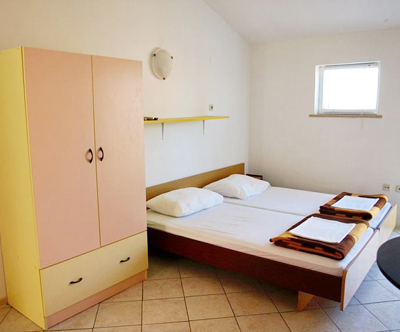 Nepozaben dopust na hrvaški obali; Apartmaji Mašic