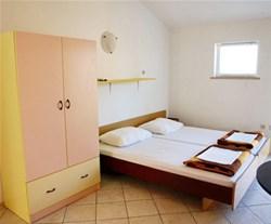 apartmaji Mašić
