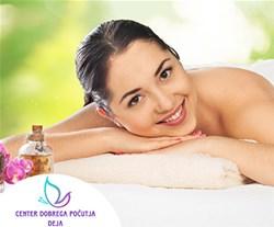 sprtostitvena masaža