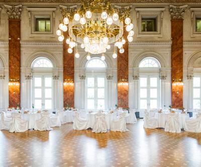 Poletni oddih v Grand Hotelu Rogaška