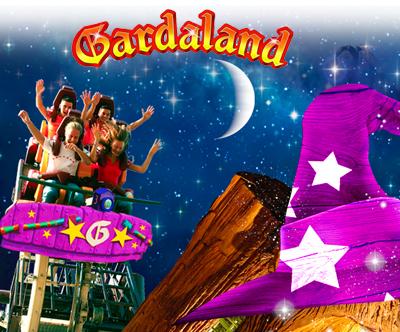 Nepozabna avantura v Gardalandu z goHolidays!