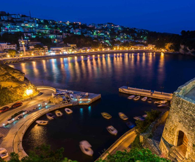 scandinavian home of ulcinj