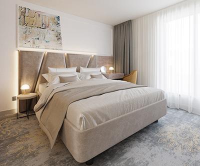 Hotel Paris Opatija