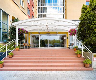 CEU Konferencia Központ