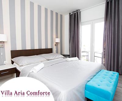 Villa Aria Comforte