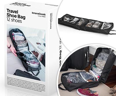 potovalna torba za obutev