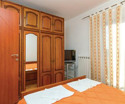 Kuća za odmor Aljukić