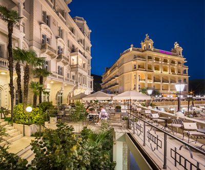 opatija, remisens premium grand hotel palace