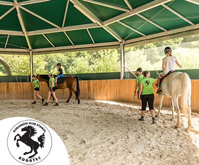 Konjeniški klub Strmol