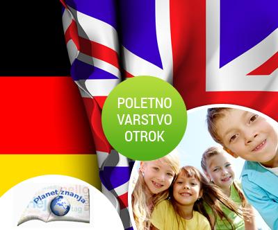 poletna šola jezikov