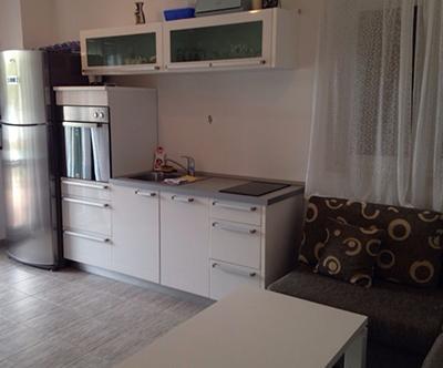 3-dnevni oddih v sodobno opremljenem apartmaju na Pagu