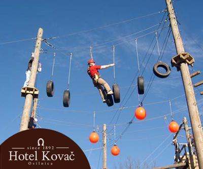 Športni center Kovac