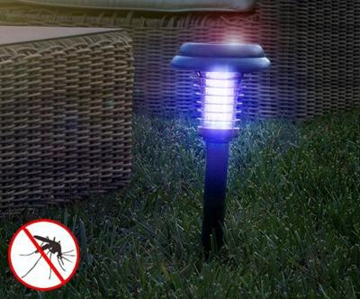solarna svetilka