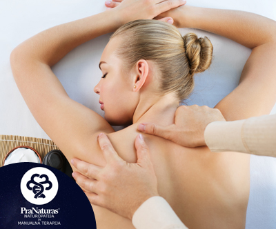 Švedska masaža celega telesa (60 min)