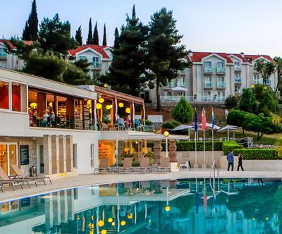 hotel sensimar kalamota island resort