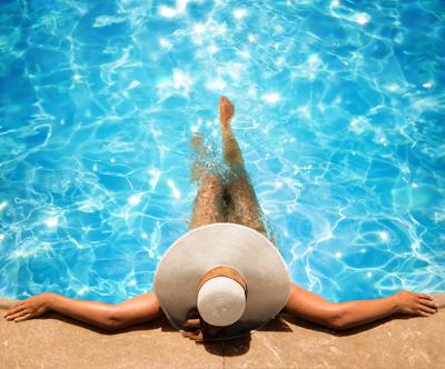 Sprošcen oddih s polpenzionom v Hotelu Mediteran 3*