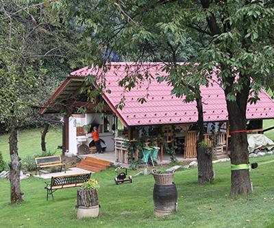 Cudovit oddih za 2 v Prleški vasi v Ljutomeru