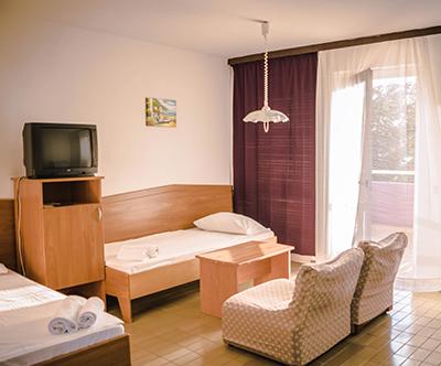 Apartmaji Lavande