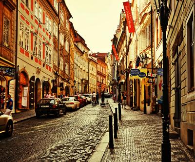 2-dnevni izlet v zlato Prago z goHolidays!