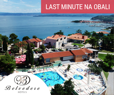 Belvedere Izola