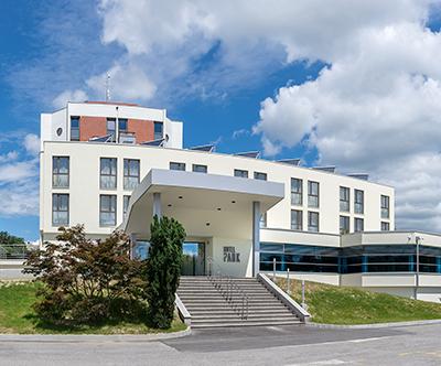 Hotel Park Čakovec