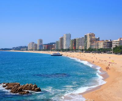 Cudovit 6-dnevni izlet v Barcelono in Costa Bravo