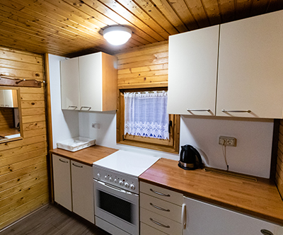Cosy Cottage Terme 3000