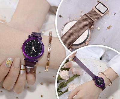 modna ženska ura