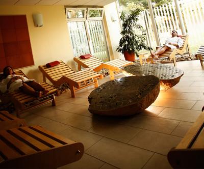 bungalovi moravske toplice, terme 3000