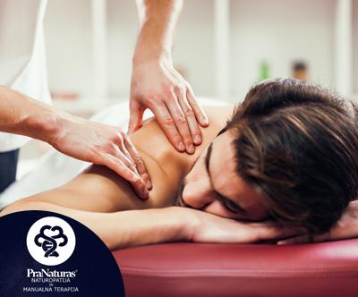 švedska masaža