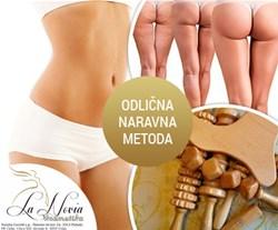 preoblikovanje telesa