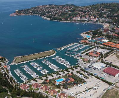 Residence Marina