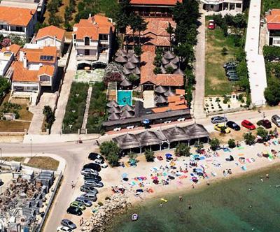 Movie Resort, Tribunj