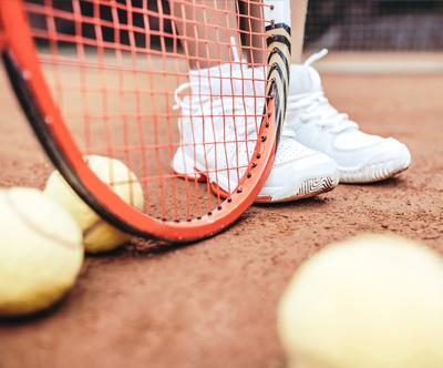 Tecaj tenisa za otroke
