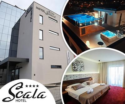Hotel Scala Vodice