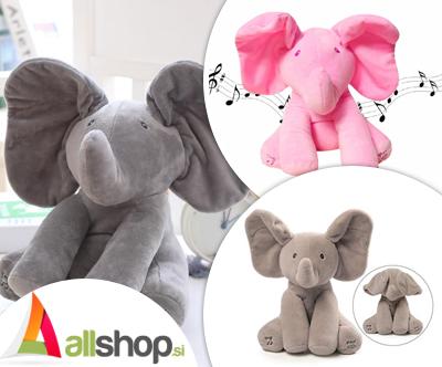 ku-ku slonček