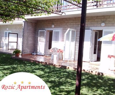 Rozic Apartments