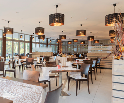 3-dnevni poletni oddih; Crvena Luka Hotel & Resort 4*